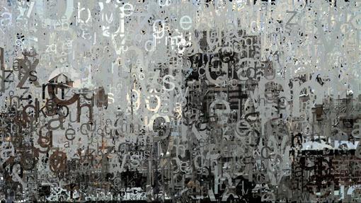 , 'Murmurscape (Montréal),' 2010, Pari Nadimi Gallery