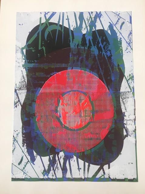 , 'Ohne Titel,' ca. 2017, Galerie Britta von Rettberg