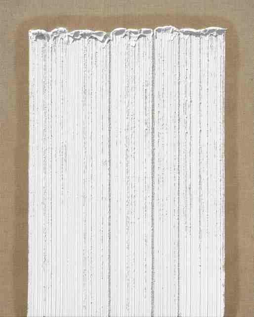 , 'Conjunction 15-146,' 2015, Tina Kim Gallery