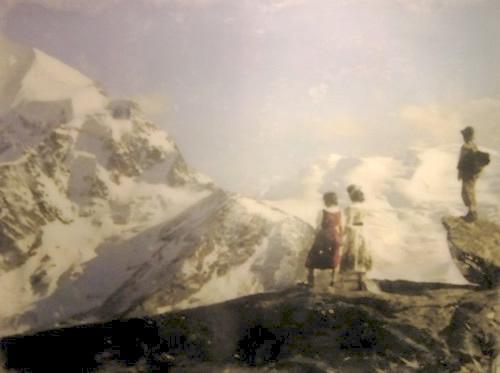 , 'Wonderland Peak 1,,' 2011, Mondejar Gallery