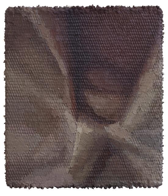 , 'Oil Painting,' 2016, Galerie Forsblom
