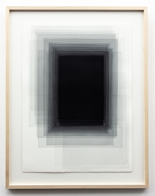 , 'Untitled,' 2013, Galerie Gisela Clement