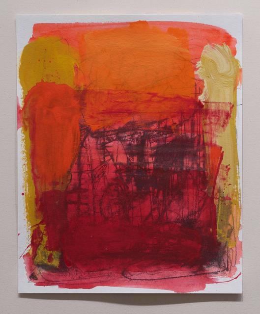, 'Commotion 1,' , Nancy Littlejohn Fine Art