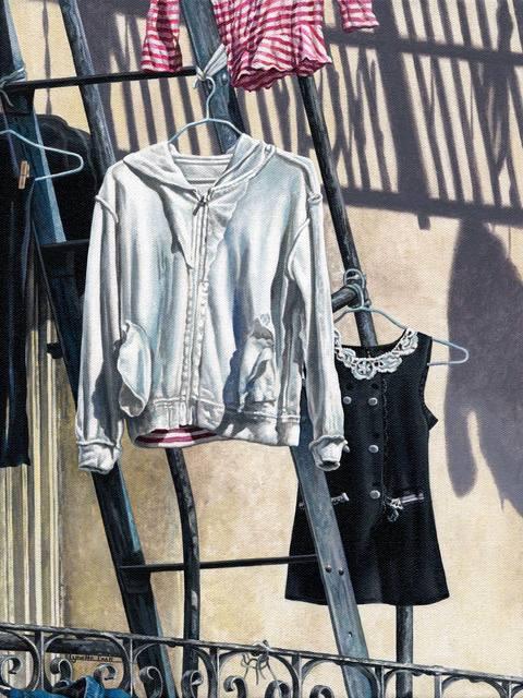 , 'Little Black Dress,' 2500, Andra Norris Gallery
