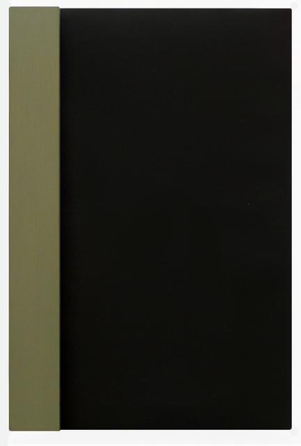 Jordi Teixidor, 'Sin título', 2011, NF/ NIEVES FERNANDEZ