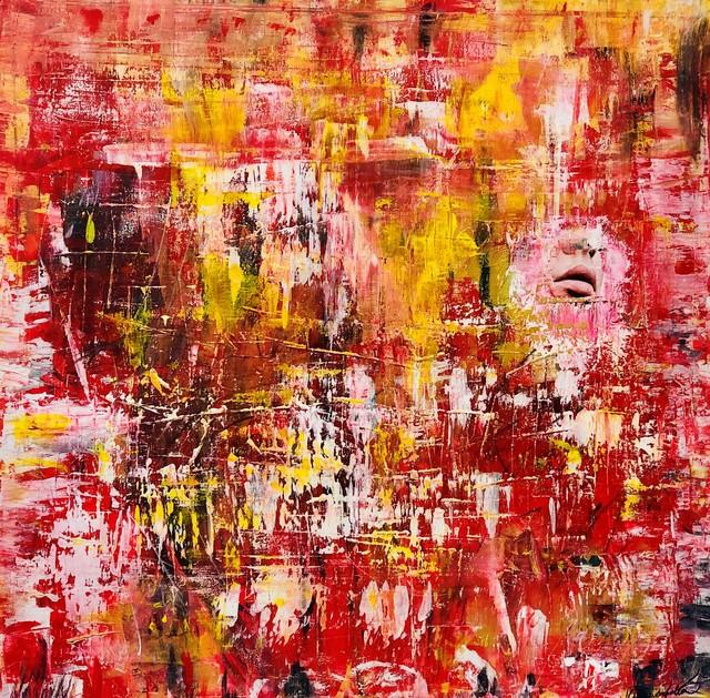 Verônica Falcão, 'Boca (Mouth)', 2016, Parcus Gallery