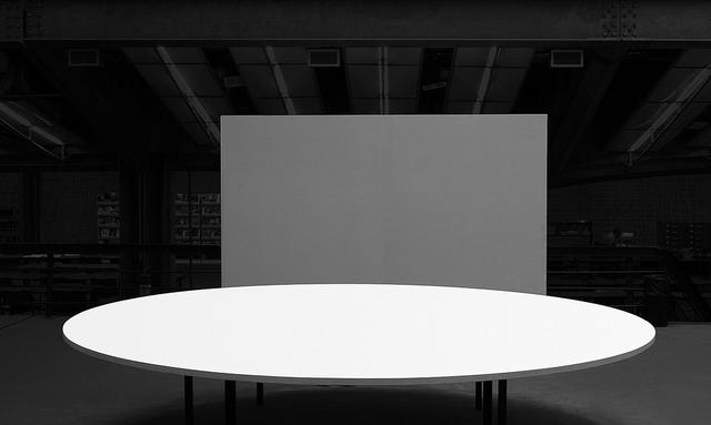 , 'Squared circle.,' 2007, FASS