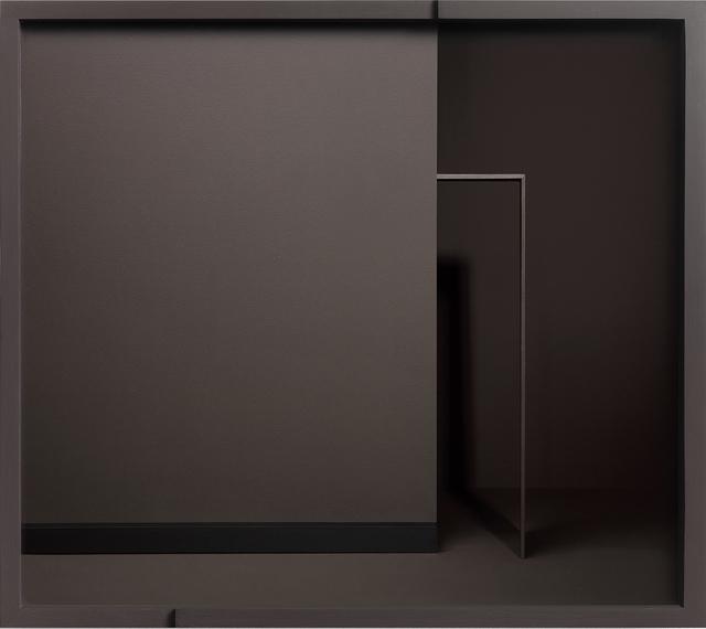 , 'Interaction #4,' 2015, Catherine Edelman Gallery