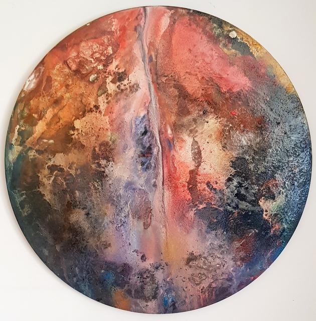 , 'Hermes,' 2018, CAMA Gallery
