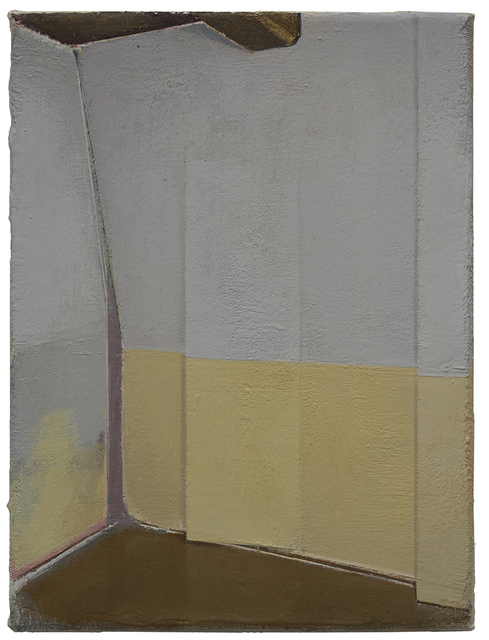 Carlos Sagrera, 'Gap', 2019, Painting, Acrylic on canvas, Aki Gallery