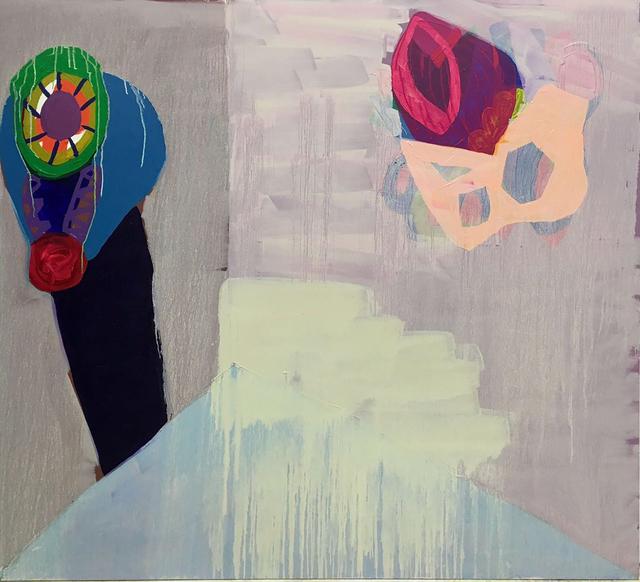 , 'Contos Diluidos 5,' 2016, Roberto Alban Galeria de Arte