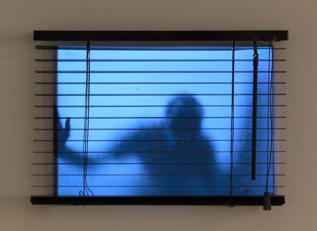 , 'Tensíon Admisible - El Otro Lado,' 2014, Zipper Galeria