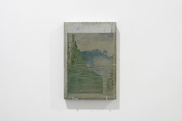 , 'Dolomiti 4 (Epoca n.731) ,' 2015, MATÈRIA