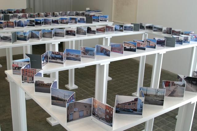 Jennifer Dalton, 'Getting to Know the Neighbors', 2004, Winkleman Gallery