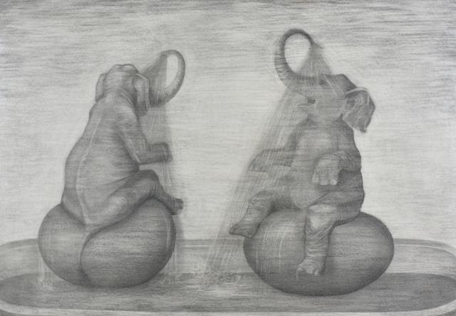 Robin Heidi Kennedy, 'Senza Titolo', 1994, Itineris
