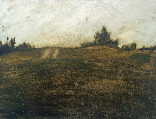 , 'The Road,' 2008, Sears-Peyton Gallery