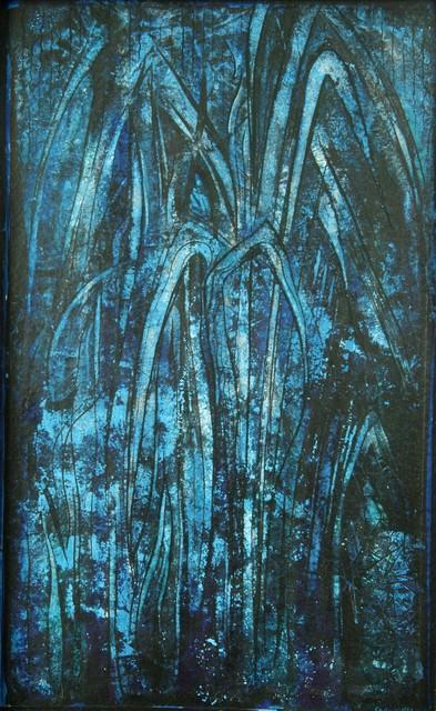 , 'Chapel,' ca. 1952-53, Aaron Payne Fine Art