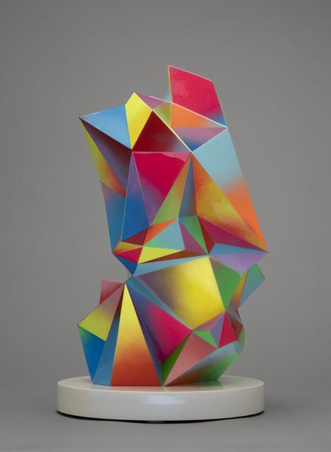 , 'Monolith,' 2018, Gallery Poulsen