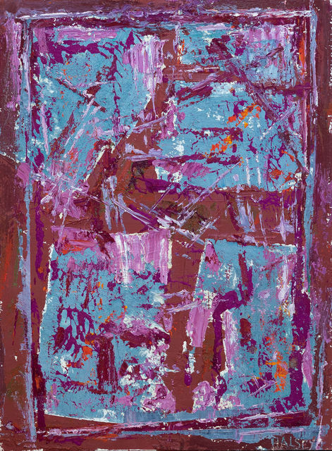, 'Broken Mirror,' 1995, The George Gallery