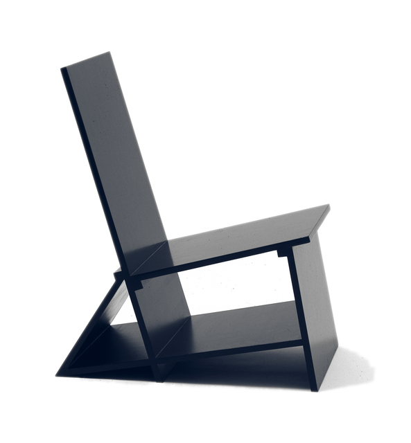 , 'Chair (replica),' 1945 (made in 1999), Cecilia de Torres, Ltd.