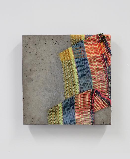 , 'Fold Enfold Unfold No. 9,' 2017, Imlay Gallery