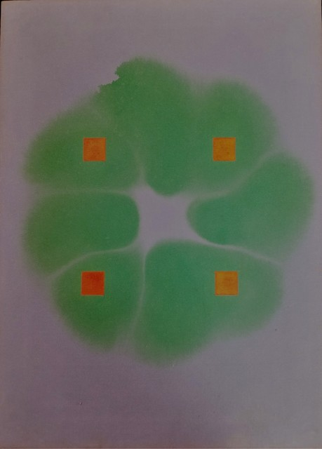 , '#14,' 1964, Bethesda Fine Art