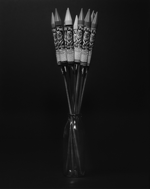 , '8oz Rocker Arrangement,' 2010, Gallery 270