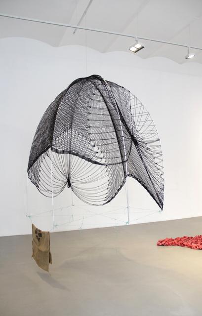 Anneliese Schrenk, 'Maize Gift', 2018, Mario Mauroner Contemporary Art Salzburg-Vienna