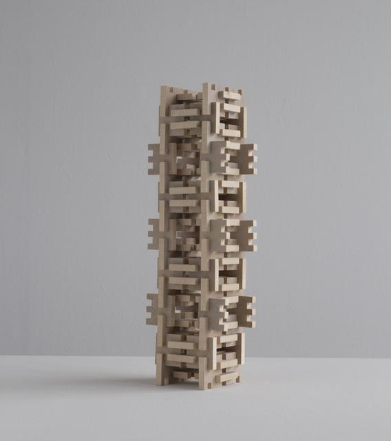 , 'Puzzling-111016,' 2016, Machado - Muñoz