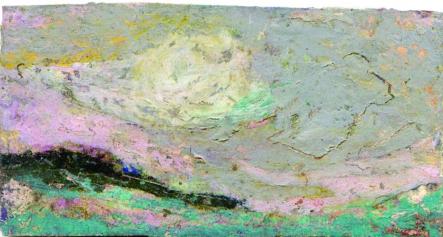 , 'White Cloud,' 1976-1978, Boers-Li Gallery