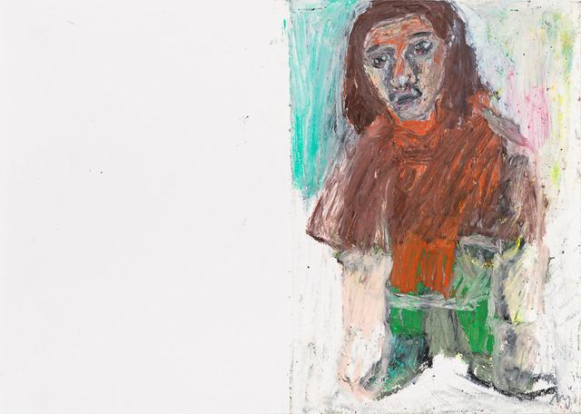 , 'Michelangelo,' 2015, Mario Mauroner Contemporary Art Salzburg-Vienna