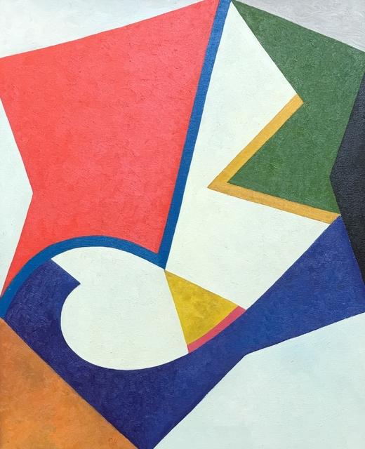 , 'Vedutina,' 1964, Lawrence Fine Art