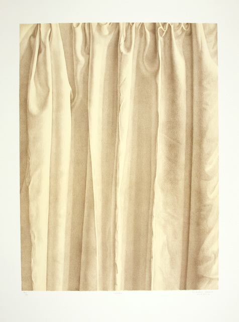 , 'Ceres (Sepia),' 1998, Marlborough Gallery
