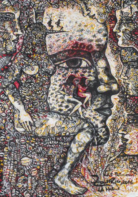 , 'Las protecciones | Schutz  | The Protecciones,' 2016, ArteMorfosis - Galería de Arte Cubano