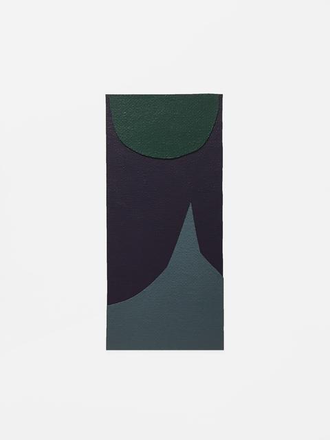 , 'G U S T  004,' 2018, Jen Mauldin Gallery
