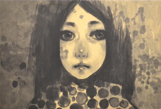 , '16002,' 2016, Kamiya Art