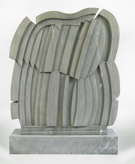 Pietro Consagra, 'Verde cipollino', 1975, Robilant + Voena
