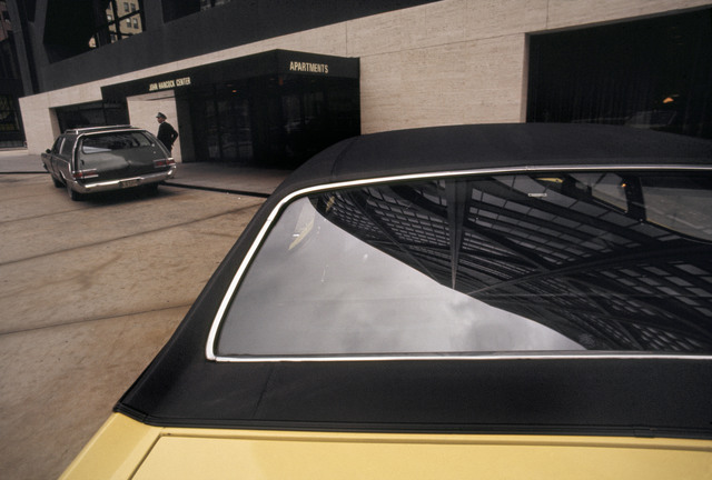 , 'USA. Illinois. Chicago. ,' 1971, Magnum Photos