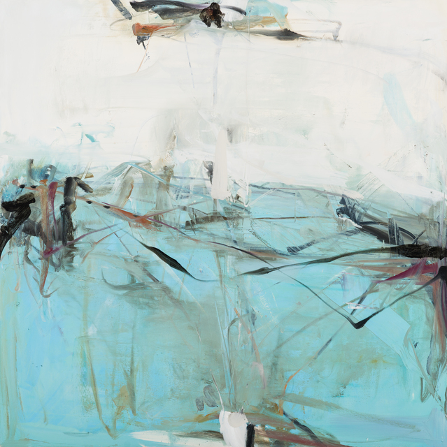 , 'Blue Swell ,' 2014, Bentley Gallery
