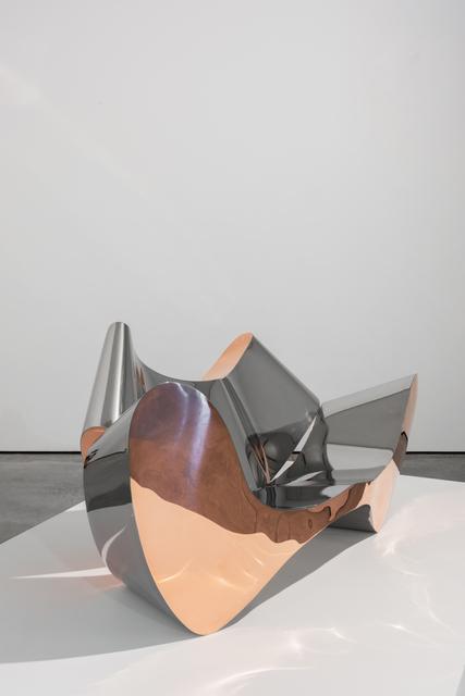 , 'D-sofa,' 1993, Gary Tatintsian Gallery