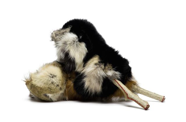 , 'Gibberish: Fauna,' 2015, GRIN