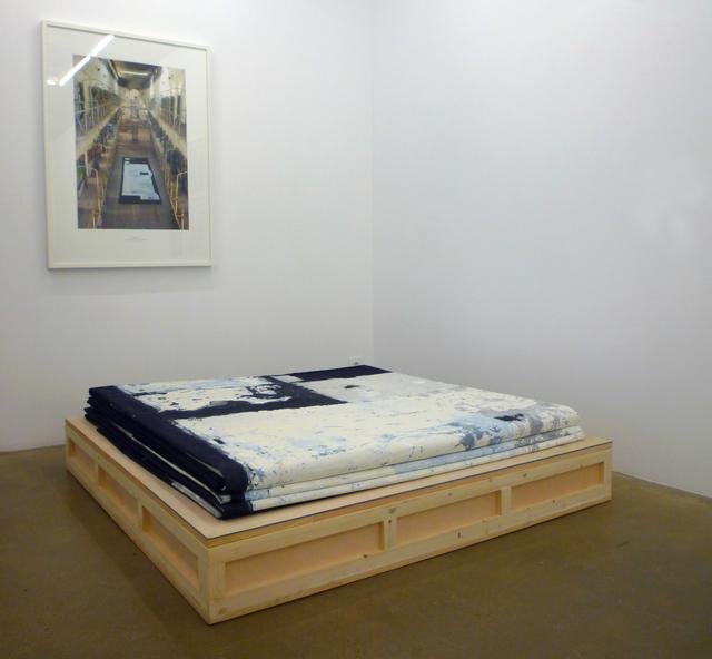 , 'Celda 201. Proyecto Para Cárcel Abandonada,' 2009, espaivisor - Galería Visor
