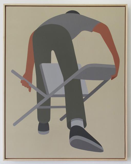 , 'Detuning Literacy,' 2016, V1 Gallery