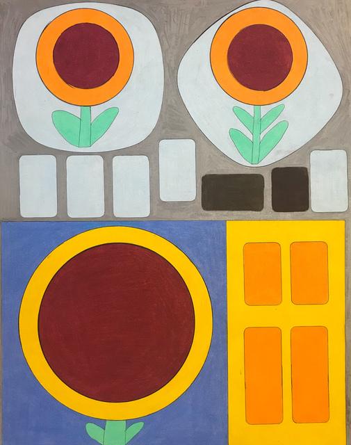 James Rosa, 'Untitled', 2018, LAND Studio & Gallery/Shelter
