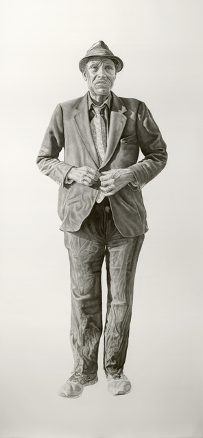 , 'Kent #2,' 2014, Hashimoto Contemporary