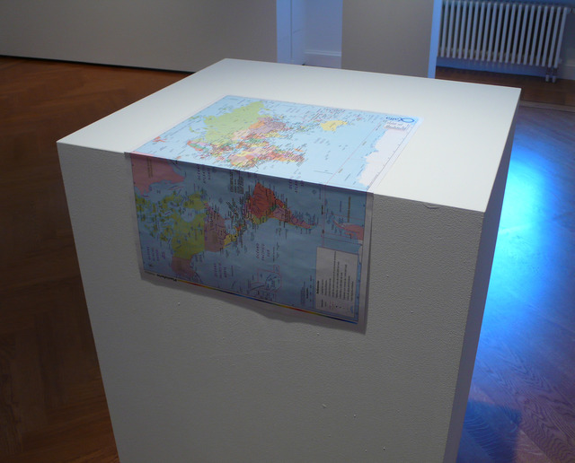 , 'Edge,' 2008, Lora Reynolds Gallery