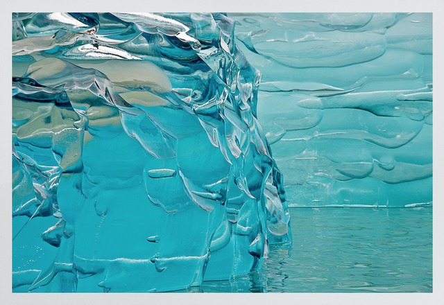 , 'Luminous Icescape Iceland No. 2,' 2013, Art Bastion Gallery