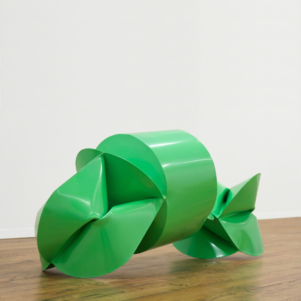 Limelight Green, 2016 