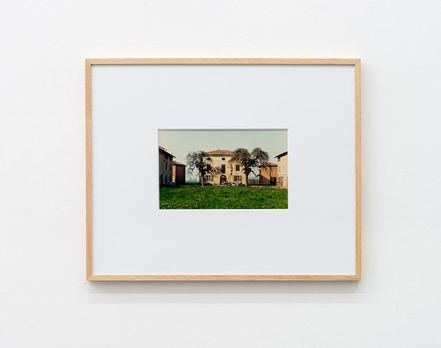, 'Migliarina,' 1989, Galleria Massimo Minini