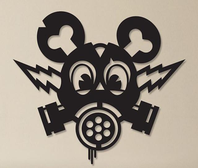 Chris Peldo, 'Steampunk Mouse', Gildea Gallery